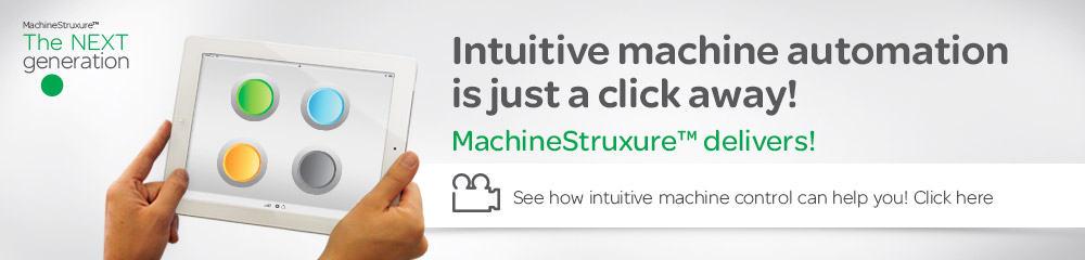 Schneider Electric MachineStruxure™ |