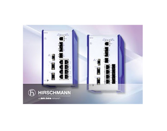 Hirschmann Industrial Ethernet Switches