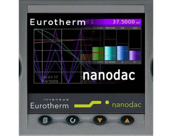 Eurotherm by Schneider Electric Controllers