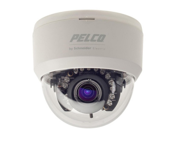 Pelco Security Cameras & Surveillance Systems
