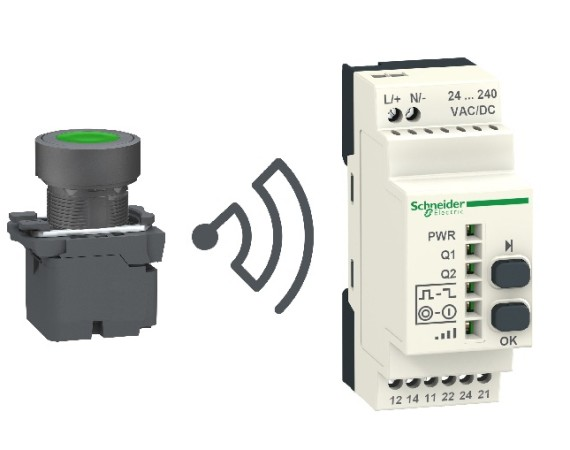 Schneider Electric Control and Signaling