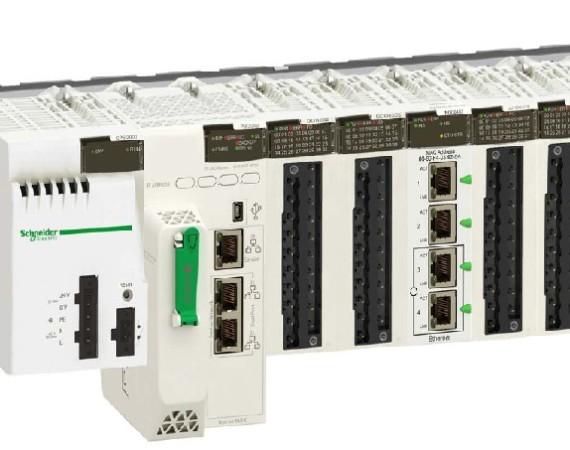 Schneider Electric PlantStruxure™