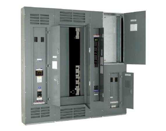 Schneider Electric Panelboards