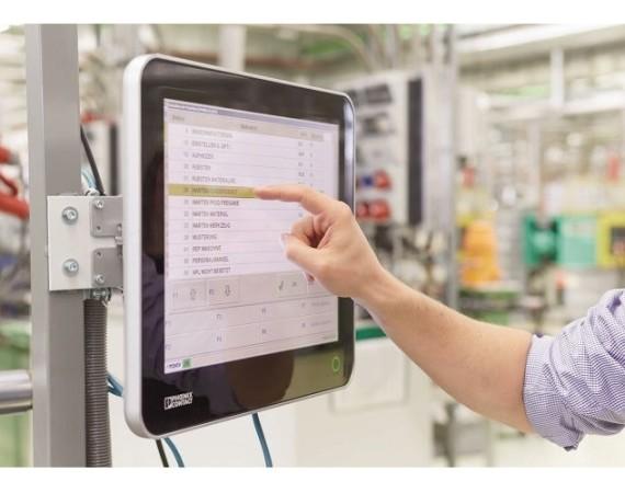 Phoenix Contact Industrial PCs