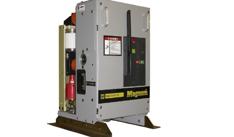 Schneider Electric Medium Voltage Circuit Breakers